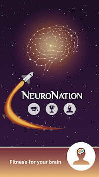 NeuroNation - Trening Mozga APK screenshot thumbnail 5