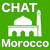 Download Chat Morocco APK to PC