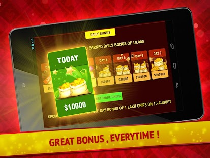 Download Teen Patti - Indian Poker APK to PC