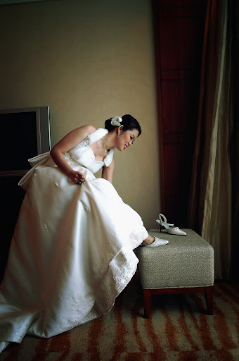 for the best wedding dress
