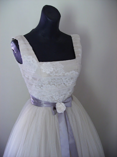 1950s Wedding Dress Find the 25th wedding anniversary gowns