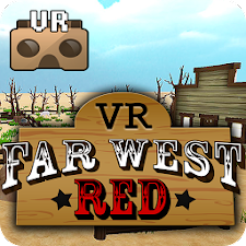 Far West Red VR