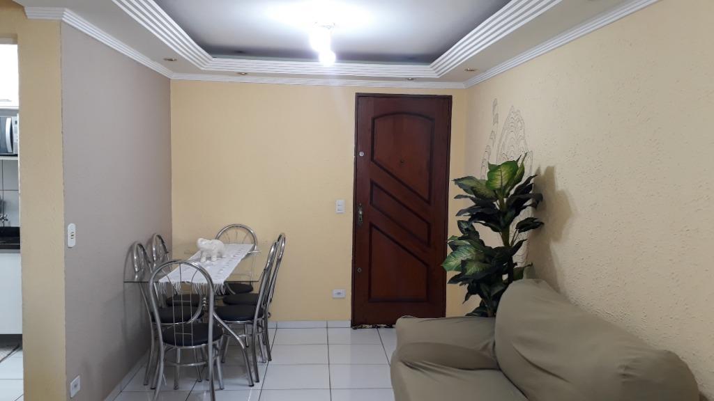 Apartamento 2 dormitórios, planejado, 1 vaga, Condominio, Osasco, Guimarães Rosa