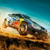Mobile Rally - Top Speed Car Racing