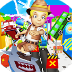 Subway Prince Surfer 3D 2018 Icon