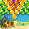 Game Bubble CoCo: A+ Bubble Shooter apk for kindle fire