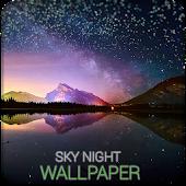 App Night Sky Wallpapers QHD APK for Windows Phone