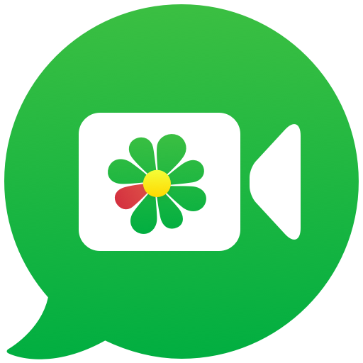 ICQ — Video Calls & Chat Messenger (app)