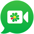 icq video calls & chat APK for Blackberry