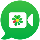 Icq Video Calls & Chat APK Icon