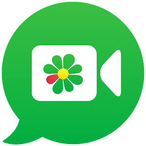 ICQ — Video Calls & Chat Messenger Icon