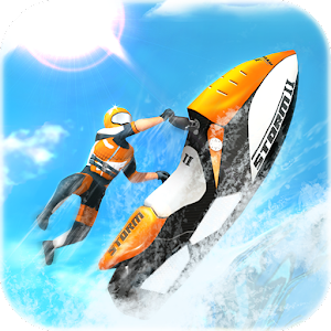 Aqua Moto Racing 2 Redux For PC