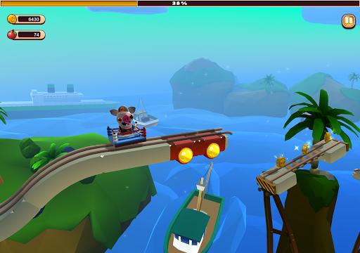 Bacon Escape screenshot 13