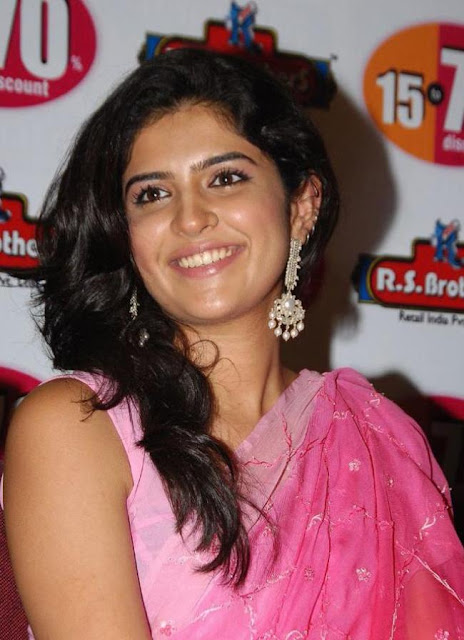 HOT Deeksha Seth Stills