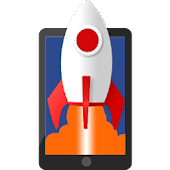 App Boost my phone lite APK for Kindle