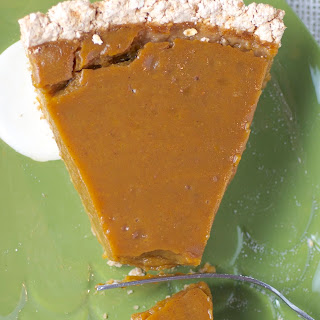 Banana Pumpkin Pie Recipes