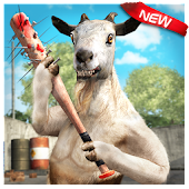 Game GOAT FIGHTER : Fight Club - Fighting Games APK for Kindle