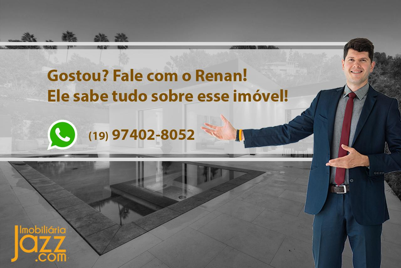 Área residencial à venda, Vila Hollândia, Campinas.