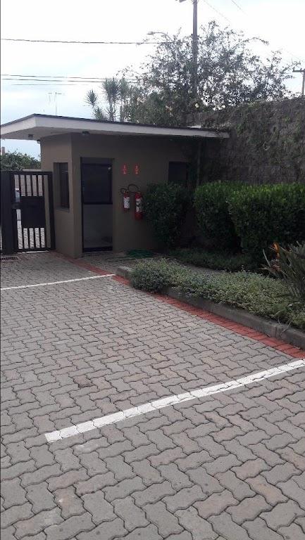 Apartamento  Vila José Paulino Nogueira  Paulínia