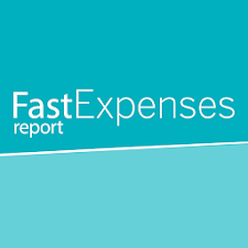 Fast Expenses Report
