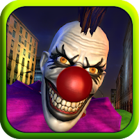 Scary Clown : Halloween Night on PC / Download (Windows 10,7,XP/Mac)