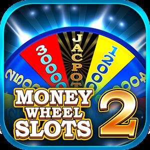 money wheel slot machine