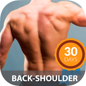 Stronger Back and Shoulder in 30 Days