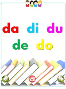 Belajar Membaca- screenshot thumbnail