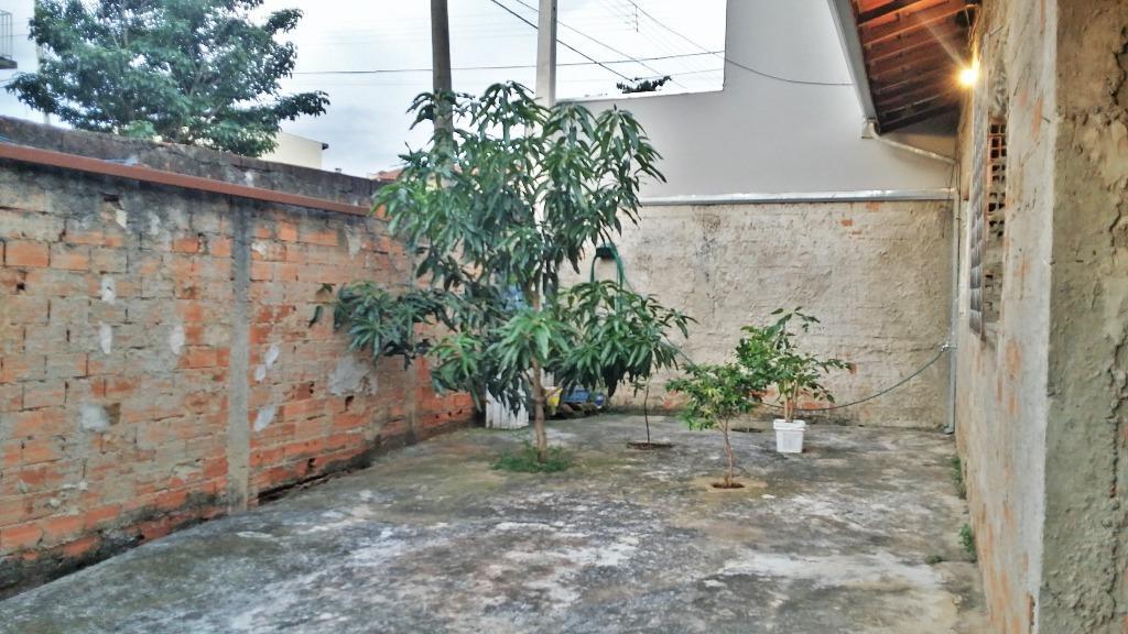 Casa Parque Jambeiro | D.Lange Imóveis em Campinas