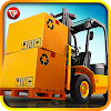 Extreme Forklift Driving 3D