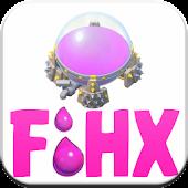APK App FHX Clash Of Clans for iOS