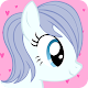Cute Little Pony Dressup