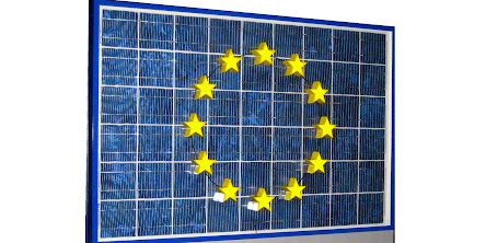 Energia rinnovabile in Europa