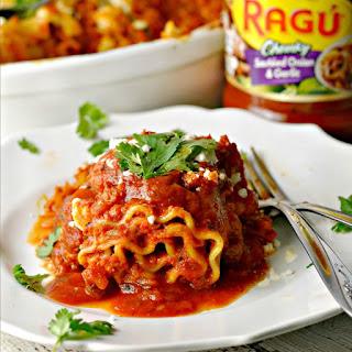Pork Chorizo Lasagna Recipes