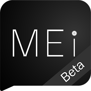 Mei: Messenger for SMS with AI Online PC (Windows / MAC)