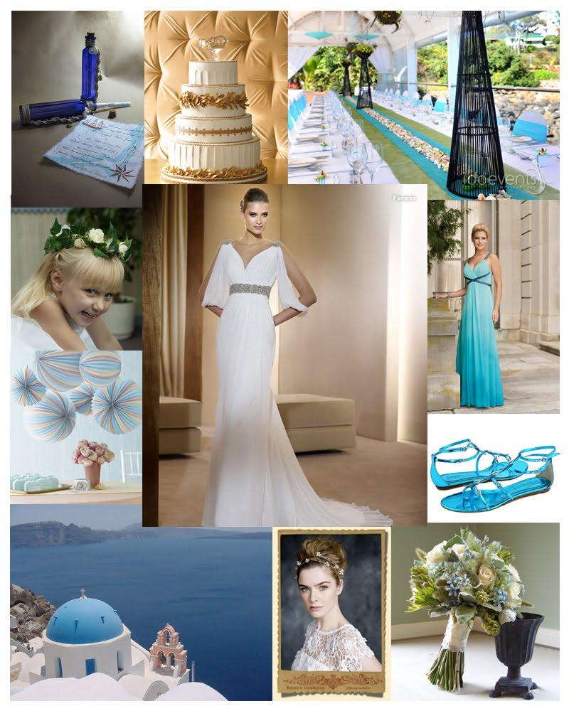 Lizls Blog Greek Goddess Wedding Dresses