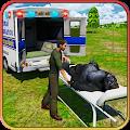 City Zoo Animals Rescue Truck APK for Bluestacks