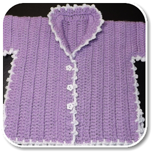 Google Crochet Patterns : Crochet Sweater Patterns - Android Apps on Google Play