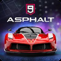 Asphalt 9: Legends  2018s New Arcade Racing Game pour PC (Windows / Mac)
