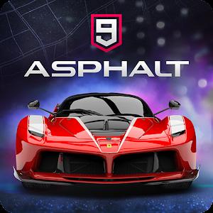 Asphalt 9: Legends - 2018's New Arcade Racing Game Online PC (Windows / MAC)