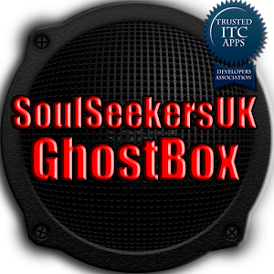 SoulSeekersUK Ghost Box