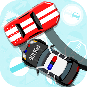 Police Pursuit For PC (Windows & MAC)