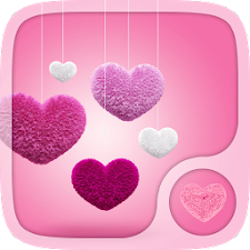 Fluffy Hearts Wallpapers HD