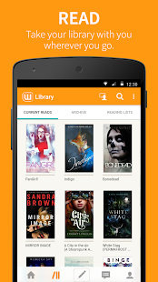 Wattpad APK for Bluestacks