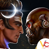Game fight of the legends 3 APK for Windows Phone