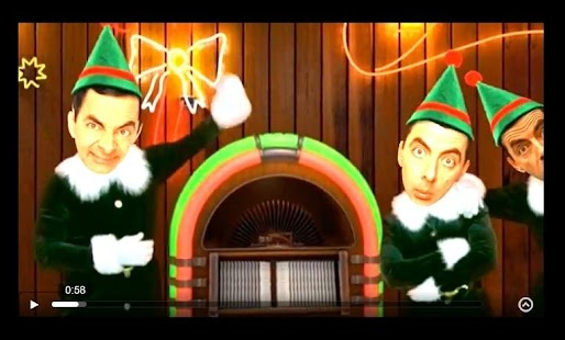 AMAZING #Elf Yourself GALLERY - screenshot