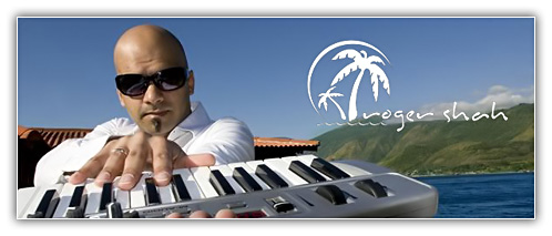 Roger Shah - Music for Balearic People 107 (28-05-2010)