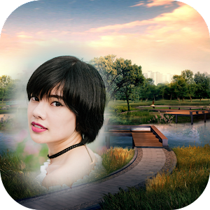 Nature Photo Frames : Nature Photo Editor for PC-Windows 7,8,10 and Mac