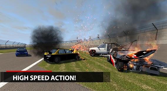 Car Crash Destruction Engine Damage Simulator for pc