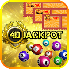 4D Live Lottery Game